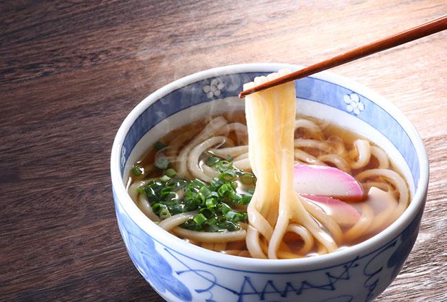 関東と関西の食文化の違い