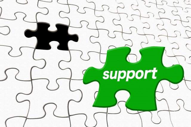 5.経営を成功させるためのサポート体制