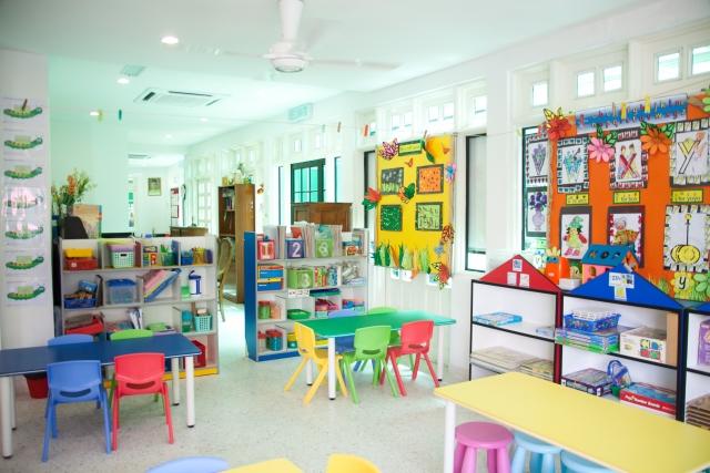 2.幼児教育にはさまざまな種類があった