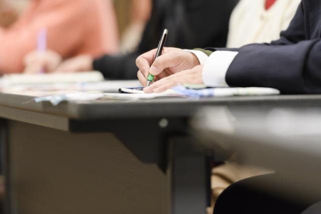 起業者向け説明会に参加するためのポイントとは?支援施設もご紹介!