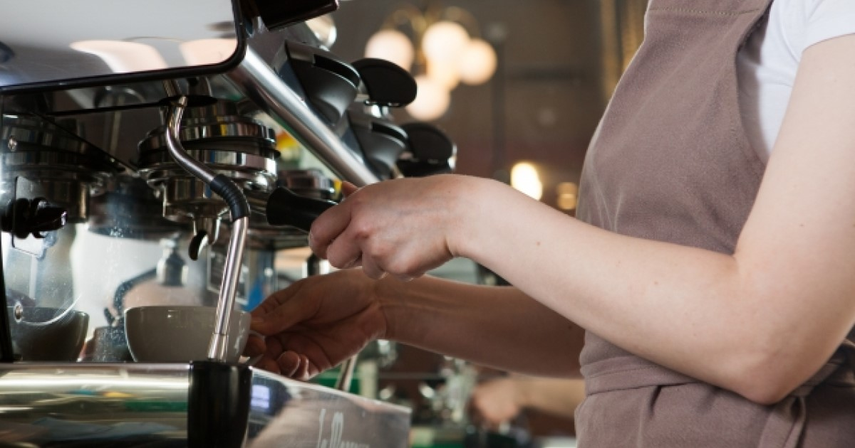 一人でカフェ経営を始める前に知っておくべき4つのポイントを解説!